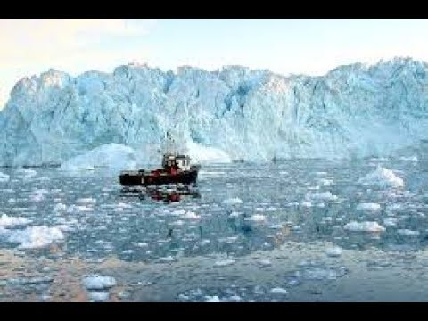 Global warming to bring back DEADLY prehistoric diseases as Arctic ice MELTS in Russia