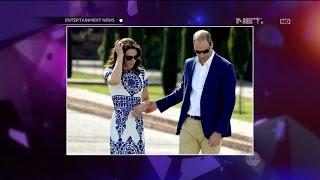 Pangeran William dan Kate Middleton Kunjungi India untuk Mengenang Putri Diana