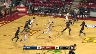 Iowa State 67, Auburn 64