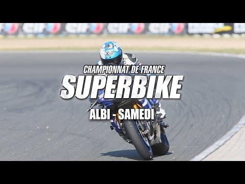 RESUME VIDEO ALBI SAMEDI