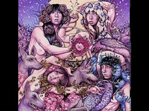 Baroness - Purple (2015) (Full Album)