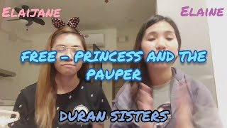 Download Mp3 Free/i Am A Girl Like You - Barbie Ost  Princess And The Pauper  - Duran Sisters