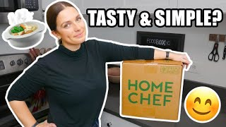 Home Chef Review February Update — One Of The Tastiest \u0026 Easiest To Make Meal Kits