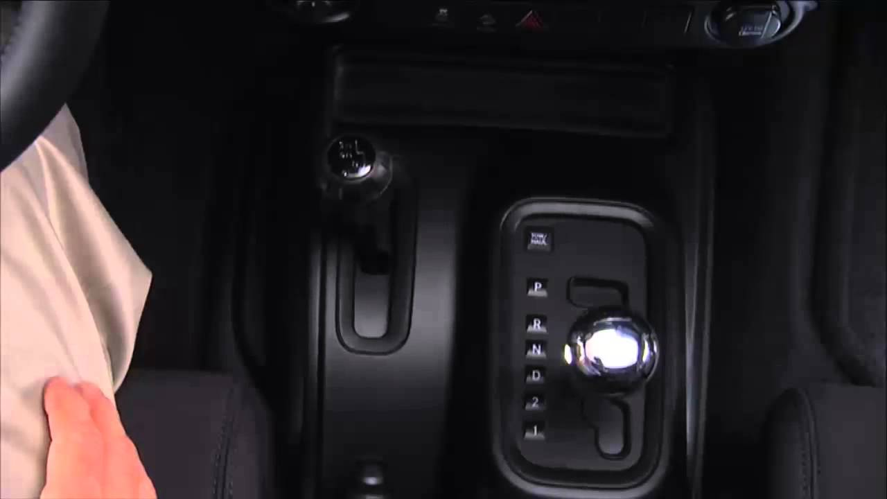 2015 jeep wrangler manual four wheel drive youtube 2015 Jeep Wrangler Rubicon Interior