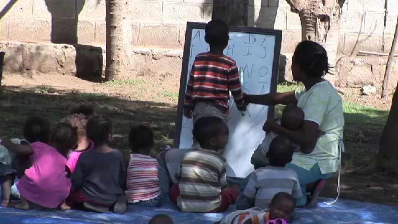 Ebenezer Grace Children's Home - An Ethiopian Orphanage ...