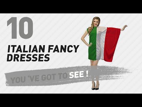 Italian Fancy Dresses, UK Women Fashion // New & Popular 2017