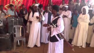 حفل زواج الأخ حامد صالح حاج الحسن. كسلا الانقاذ شرق
