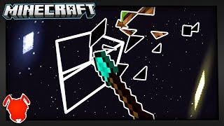 This Version of Minecraft Has INTENSE Glitches!