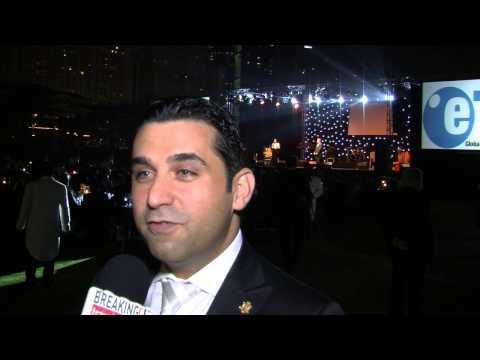Mazen Al-Mhanna, director, sales & marketing, Sheraton Kuwait Hotel & Towers