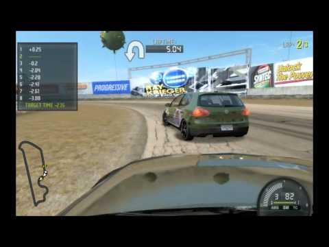 Download Nissan 350Z Z33 - Texas Speedway C - Grip Race - Need For Speed: Pro Street