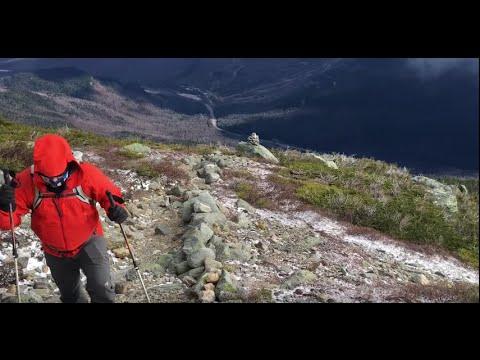 Hiking Boott Spur Trail | Mount Washington, New Hampshire