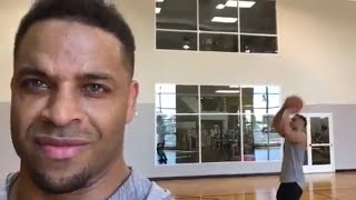Hodgetwins Playing Basketball In Public & Funny Moments