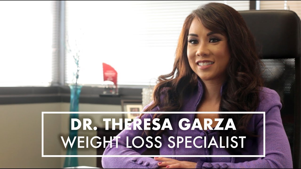 Meet Dr Theresa Garza Dallas Weight Loss Specialist Top10md