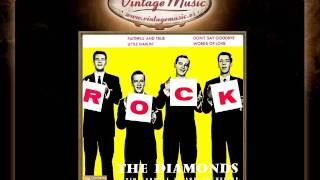 The Diamonds - Faithful And True (VintageMusic.es)