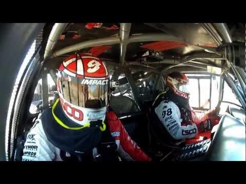 TSCO Racing - 2013 SCORE San Felipe 250