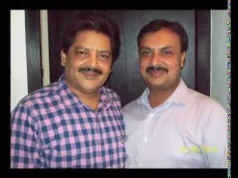 Bholi Si Surat Aakhon Me Masti - Bhanu Narayan (Singer)