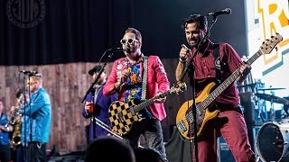 Reel Big Fish - Brown Eyed Girl (Live)