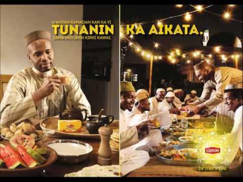 Lipton Ramadan Hausa Radio
