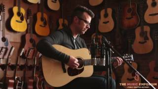 """Collings D1A """"Traditional"""" @ The Music Emporium"""