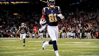 Kenny Britt 2016 Highlights