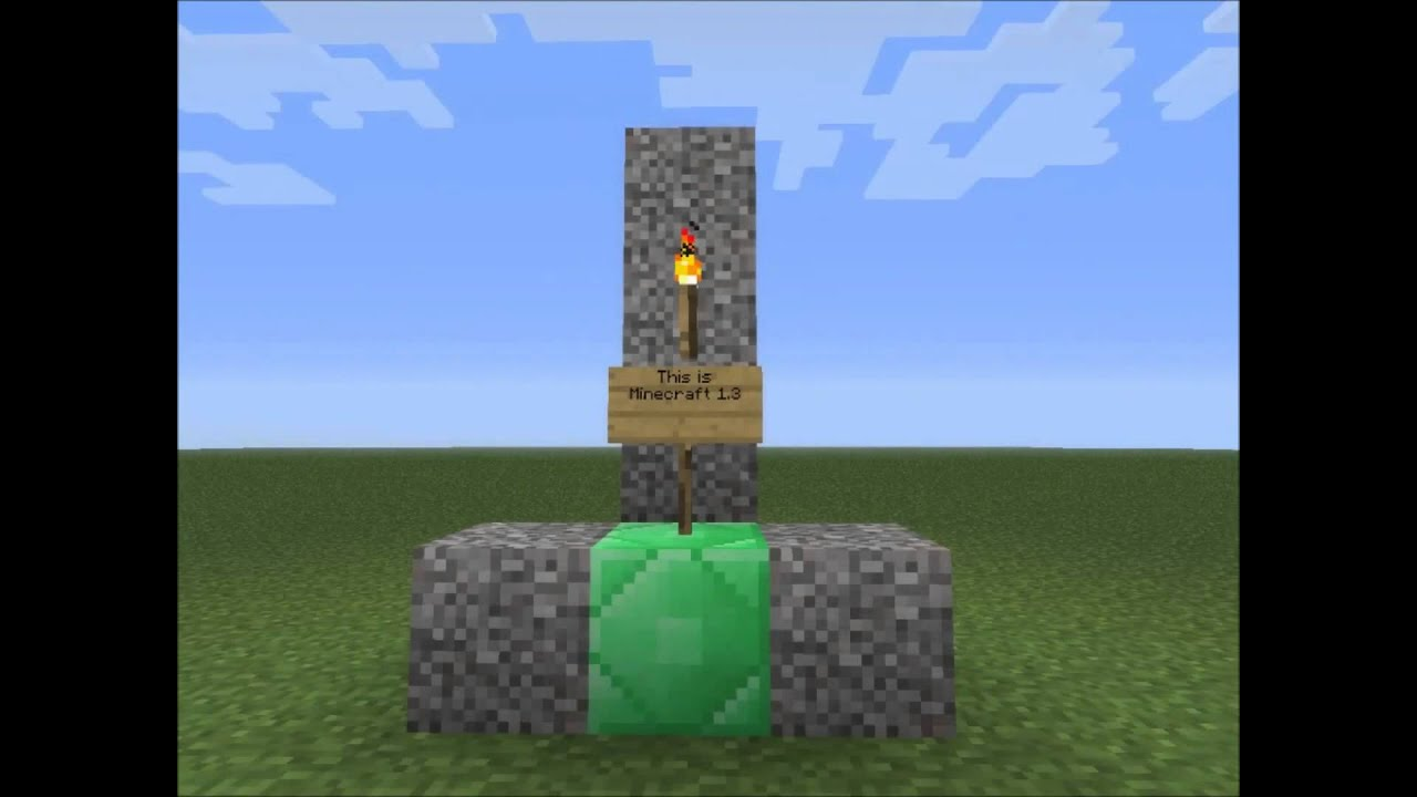 Gravel Minecraft