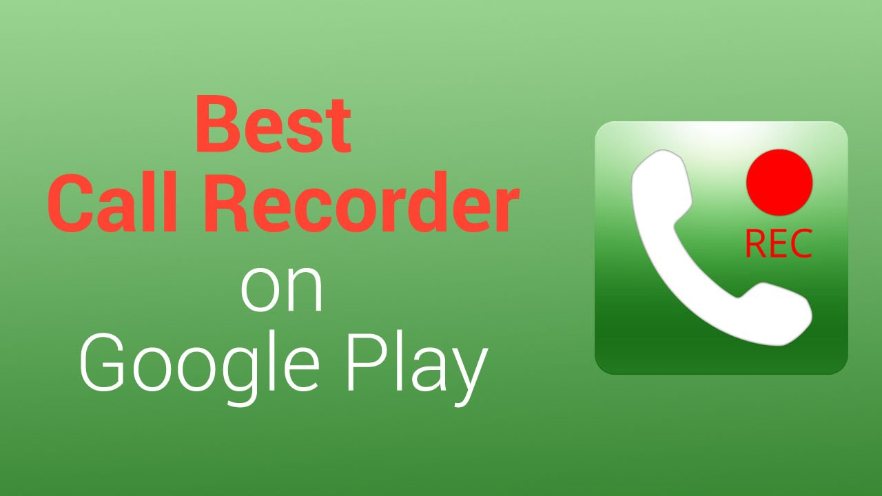 Call Recorder Auto Free - Android Google Play Mobile Application