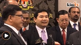 Rafizi claims to have proof 'someone close to PAS' got 1MDB funds