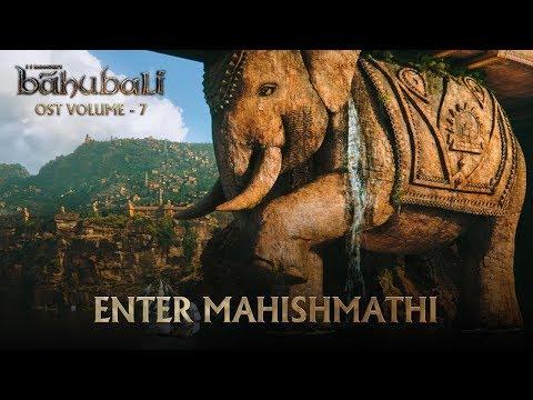 Baahubali OST - Volume 07 - Enter...