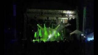 Mark Stewart and the Mafia - Sync 2006