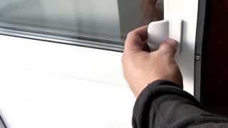 Особенности установки балконной ручки при ремонте пластиковых окон(В том случае, если потребуется замена ручки, лучше обратиться к специалистам, так как назначение и функцион..., 2013-11-03T14:16:27.000Z)
