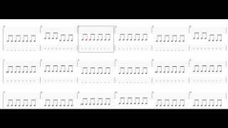 (Gintama OP 1) Tommy Heavenly6 - Pray [Bass Tab] mp3