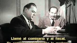 El poder invisible (1951) de Robert Parrish (El Despotricador Cinéfilo)