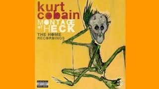 Kurt Cobain - Reverb Experiment - Montage Of Heck (2015) 😃🎵🎸