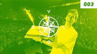 "Lost Frequencies - Lost Vlog 003: ""Crazy"" Around the World"