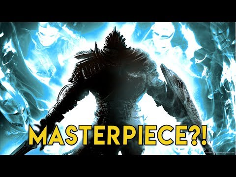Why Is Dark Souls 1 A Masterpiece?!