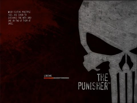 PC Longplay [646] The Punisher