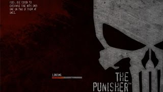 PC Longplay [646] The Punisher