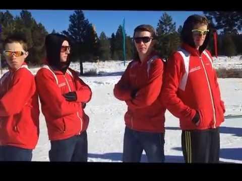 West Yellowstone Ski Team