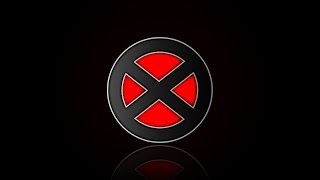 Adobe Illustrator CC Logo Design Tutorial [Red X]