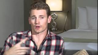 WEBN Interviews Josh Pence