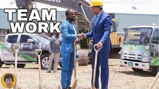 BREAKING NEWS | Popcaan Making BIG Moves With Jamaica Prime Minister Andrew Holness