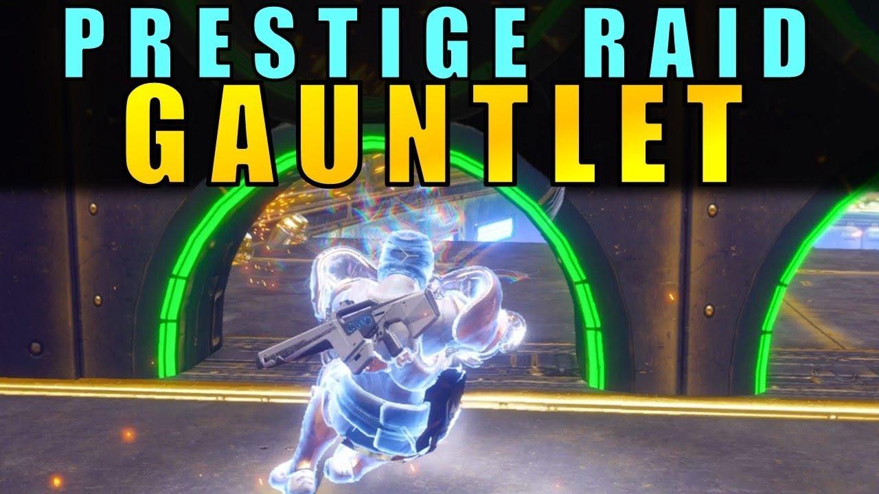 'Destiny: Crota's End' Raid Guide Part 1: How To Traverse ...