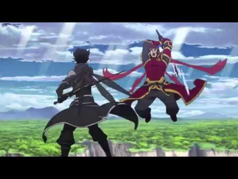 [AMV] Sword Art Online - Overfly