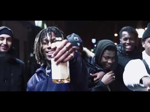 Youtube: SESE KEPLER – GANG SHIT #5