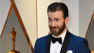Chris Evans Says 'Infinity War' Will Be His Last Appearance As Captain America