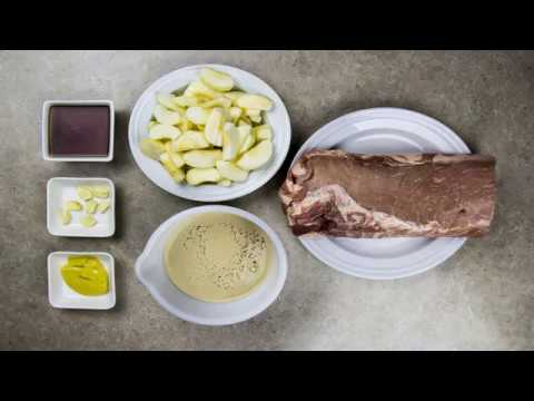 les-recettes-du-cooke---porc-pomme-érable-(mijoteuse)