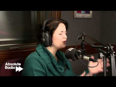 Ruth Jones chat with Dave Gorman on Absolute Radio