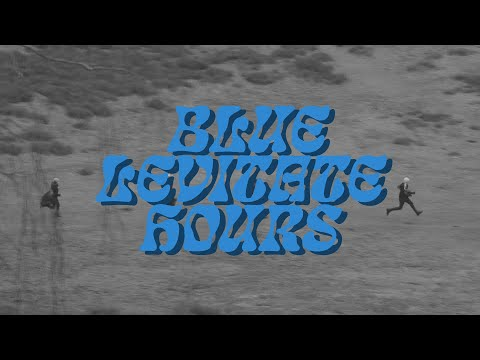 Deep Dyed - Blue Levitate Hours (Official Video)
