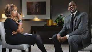 Body Language: R. Kelly