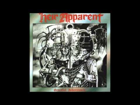 Heir Apparent - Graceful Inheritance (1986) Full Album